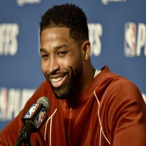 Tristan Thompson Birthday, Real Name, Age, Weight, Height ...