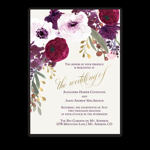 Friday Harbor Weddings