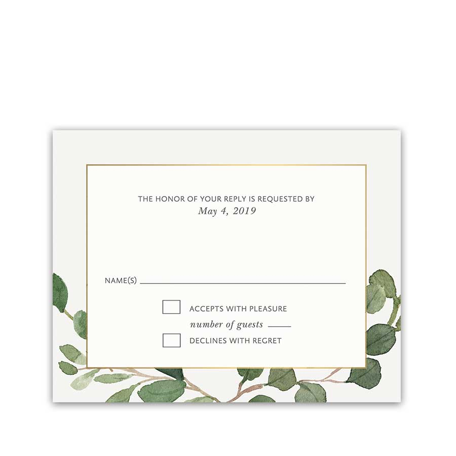 Quality Save Date Cards
