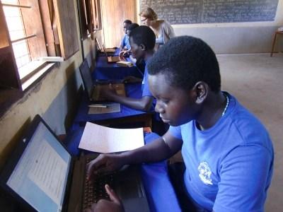 Note Karacel Computer School