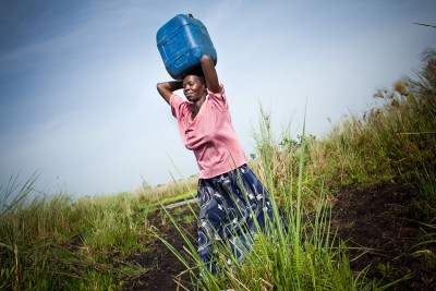 Water Security - Algenga, Uganda