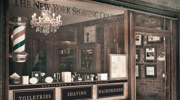 NY Shaving Co.