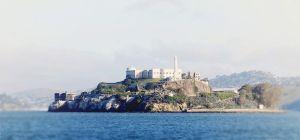 Isla de Alcatraz San Francisco