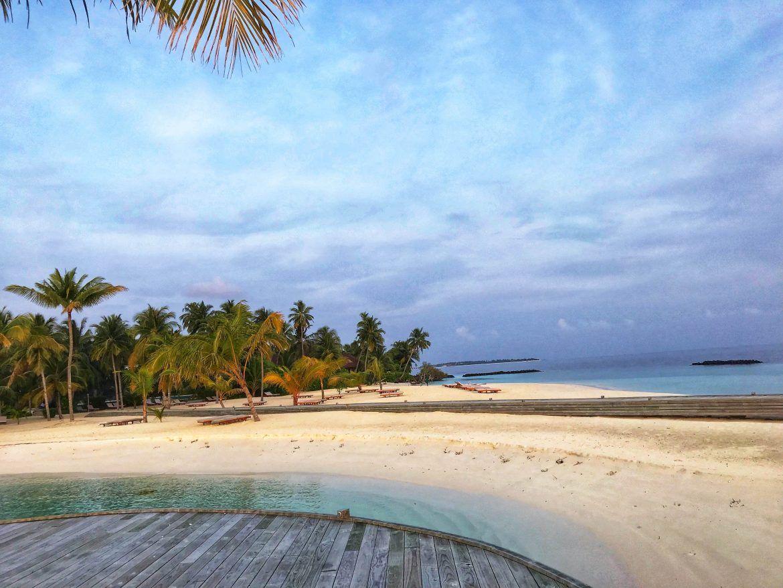 East bar Dhigali Maldivas