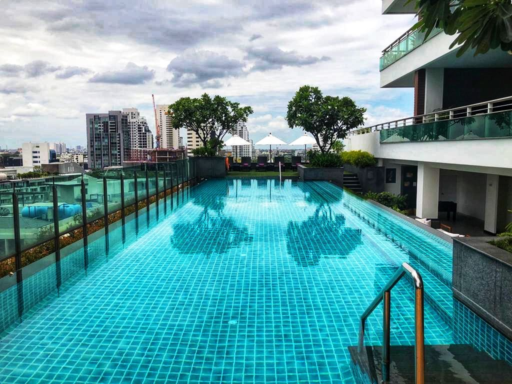 Piscina Thonglor 2