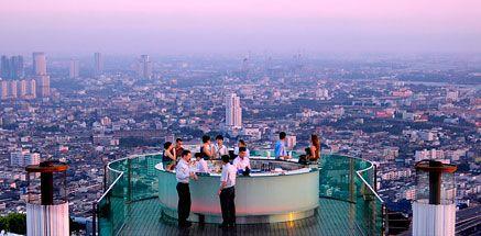 Sirocco Bangkok