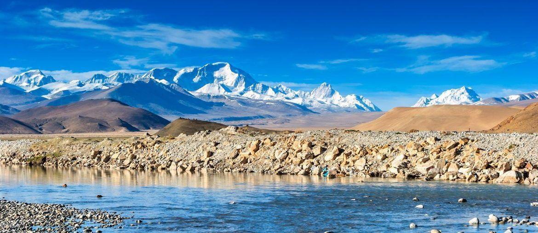 5 Razones para hacer un viaje al Tíbet