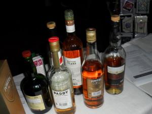 Irische Whiskeys