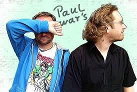 Paul wars