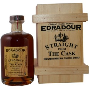 edradour-straight-from-the-cask-10-jahre-Sherry Fass