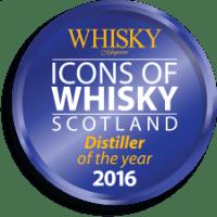 Destiller of the Year