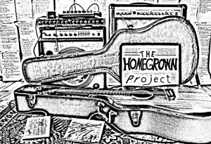 Homegrown Project