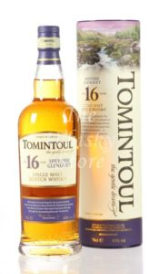 Tomintoul 16