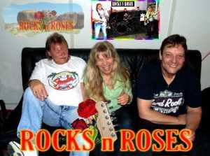 Rocks n Roses