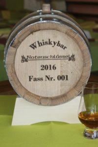 Whiskyfass
