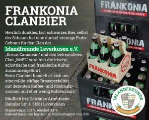 Frankonia Clanbier
