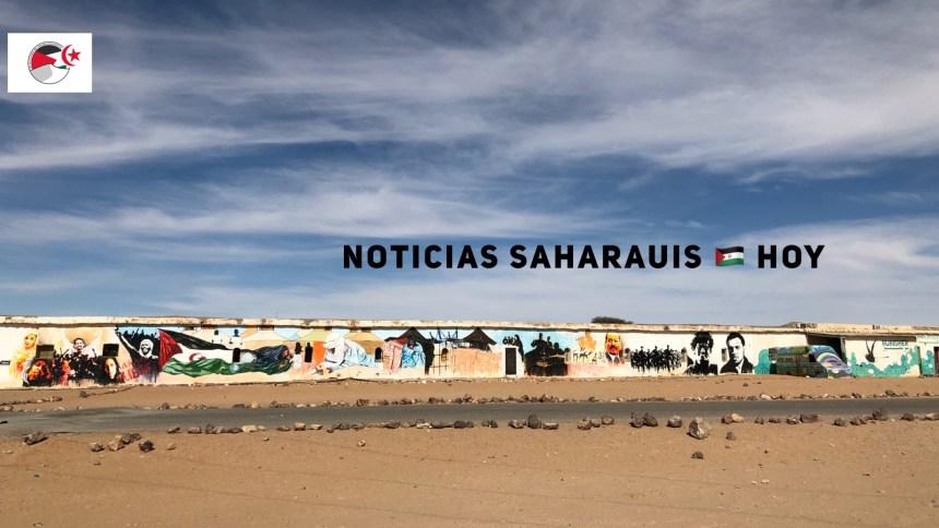 🇪🇭 Noticias #saharauis 22 de octubre de 2018. La #ActualidadSaharaui 👍🏼🇪🇭