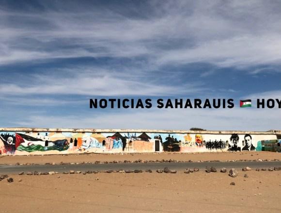 🇪🇭 Las noticias del 17 de octubre de 2018: #ActualidadSaharaui 🇪🇭