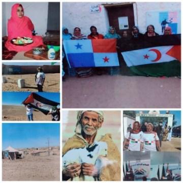 Asociación panameña de solidaridad con la causa Saharaui, APASOCASA