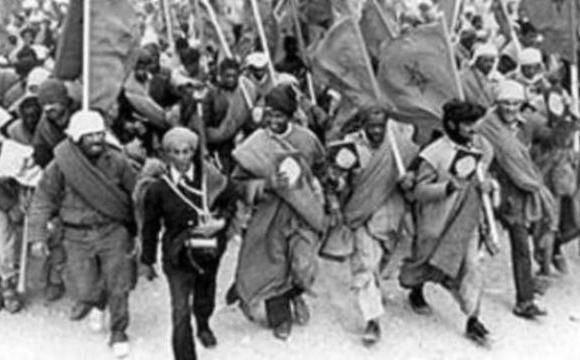 Las legítimas razones del pueblo saharaui – Espacios Europeos, Diario digital – La otra cara de la Política
