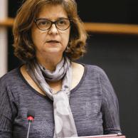 Europarlamentaria Paloma López (GUE/NGL) pregunta a Morgherini sobre situación de presos políticos saharauis | POR UN SAHARA LIBRE .org