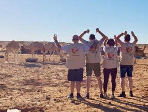 Dernières informations – 14/10/2018 – Sahara press Service