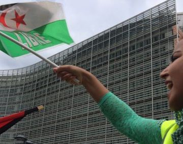 EP mission report on Western Sahara: all politics, no trade – wsrw.org