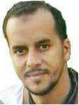 El preso político saharaui Mohamed Lamin HADDI entró ayer en coma — POR UN SAHARA LIBRE .org