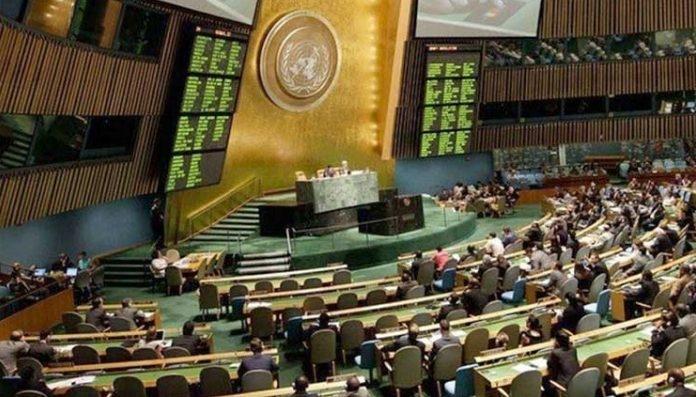 Delegación española defiende la descolonización del Sahara Occidental en la IV comisión de la ONU | Sahara Press Service