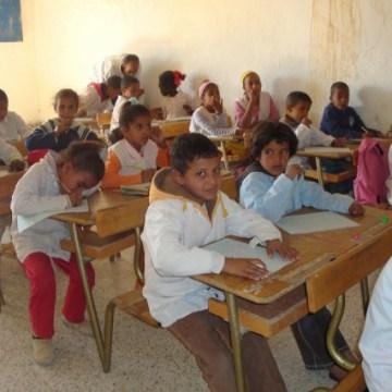 Parlamento andaluz se implica en la rehabilitación de escuelas en las zonas liberadas de la RASD | Sahara Press Service