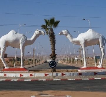 Marruecos pretende apropiarse de la cultura saharaui — Periodistas en Español