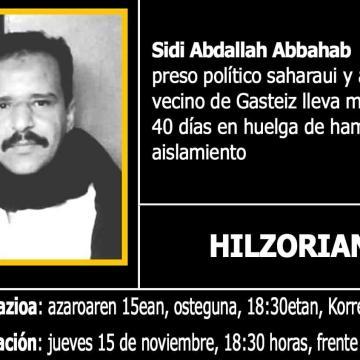 ⚡️ 🇪🇭 La #ActualidadSaharaui HOY, 13 de noviembre de 2018 🇪🇭