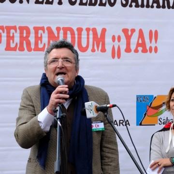 Con motivo del viaje de Pedro Sánchez a Marruecos  – Pepe Taboada