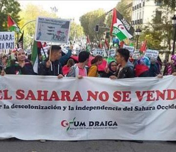 ⚡️ 🇪🇭 Las noticias saharauis del 24 de noviembre de 2018: La #ActualidadSaharaui de HOY 🇪🇭🇪🇭