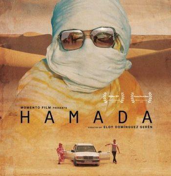 Hamada, filme sobre los refugiados saharauis, premiado en Ámsterdam y Gijón | Periodistas en Español