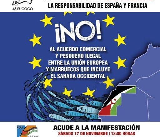 La eurodiputada Lídia Senra ha denunciado que la Unión Europea intenta eludir cumplir la sentencia del Tribunal de Justicia de la UE (TJUE) en relación con los acuerdos comerciales con Marruecos