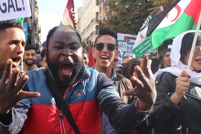 «No se puede construir una democracia pisoteando los derechos del pueblo saharaui» — El Confidencial Saharaui