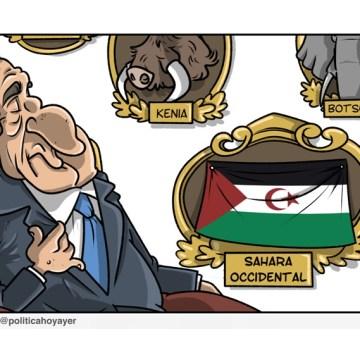 Cuando España traicionó al pueblo del Sáhara /la-politica.com