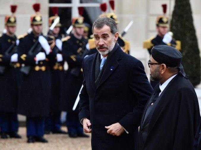 ¿Cuáles son los focos de tensión en la relación España-Marruecos? — Espacios Europeos, Diario digital  – La otra cara de la Política