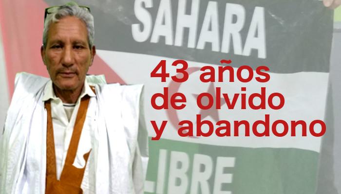 Frente Polisario: 'El Rey Juan Carlos fue quien nos dejó en manos de Marruecos' | Confidencial Andaluz