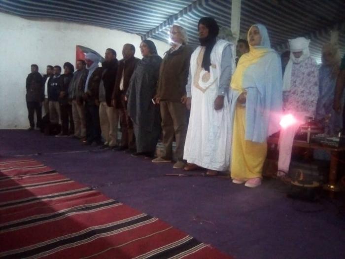 La Wilaya de Smara acoge los trabajos de la segunda edición del Festival Nacional de Cortometrajes – Sahara Press Service.