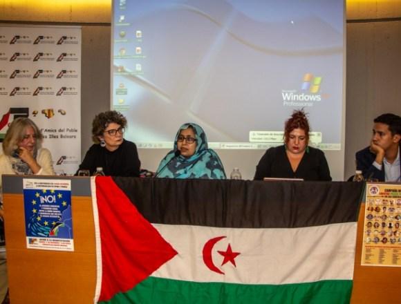 Organizan en las Islas Baleares mesa redonda sobre la lucha del pueblo saharaui | Sahara Press Service