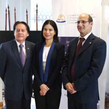 Presidenta de la Comisión de Soberanía de la Asamblea Nacional del Ecuador expresa interés por los últimos acontecimientos de la Causa Saharaui | Sahara Press Service