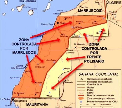 Dos comités del PE reafirman la no soberanía de Marruecos sobre el Sahara Occidental   DIARIO LA REALIDAD SAHARAUI