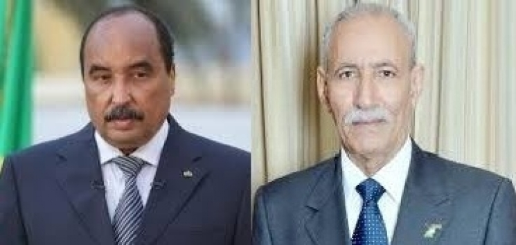 Latest news 27/11/2018 | Sahara Press Service