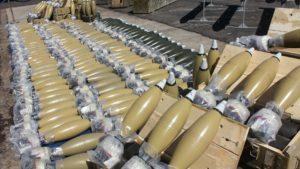 Les pays européens appelés à refuser toute exportation d'armes à destination du Maroc – Algérie Patriotique