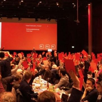Partido Socialista Suizo exige negociaciones serias que garanticen la autodeterminación e independencia saharaui | Sahara Press Service