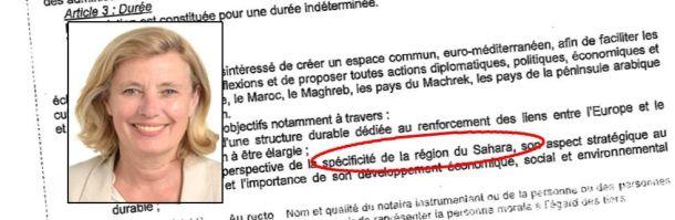 Dimite la ponente del Parlamento europeo para el acuerdo sobre el Sahara Occidental | Tercera Información