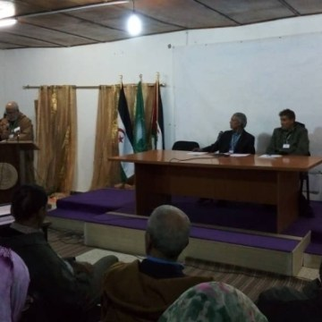 Le ministère des Affaires étrangères organise une journée d'étude sur les droits de l'homme | Sahara Press Service