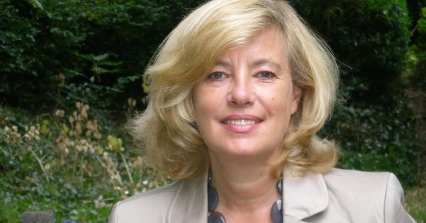 El Confidencial Saharaui: Eurodiputada Patricia Lalonde dimite justo antes de que su informe sea aprobado.